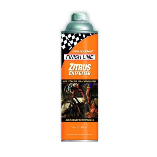 Zitrus Entfetter - 600 ml