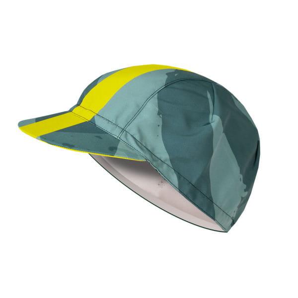 Canimal Cap Limited Editon - Grün/Gelb