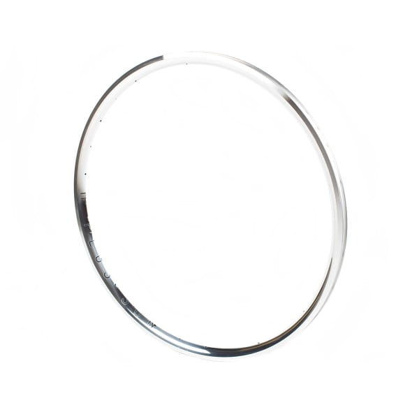 Felge 28 Zoll - Archetype - abgedreht - Silber