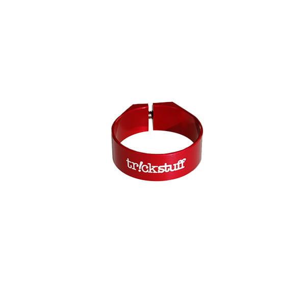 Gandhi Seat Clamp - Red