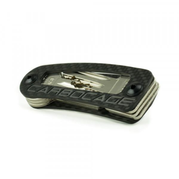 Keycage Colour Edition - schwarz
