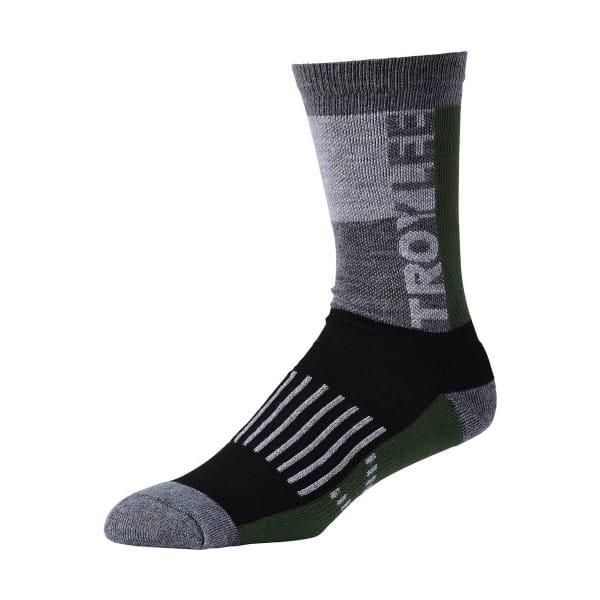 Performence Crew Socken - Block Trooper