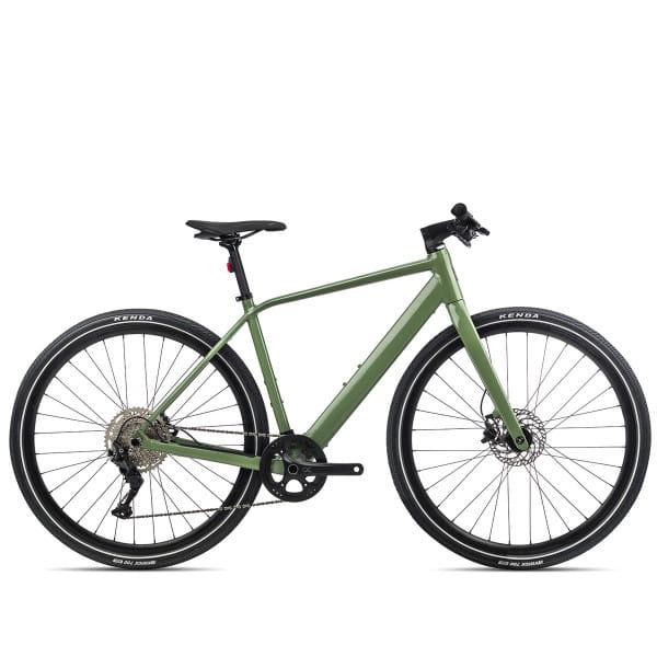 Vibe H30 - 28 Zoll Urban E-Bike - Urban Green