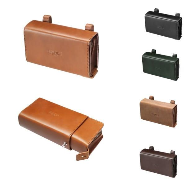 D-Shaped Satteltasche / Werkzeugtasche