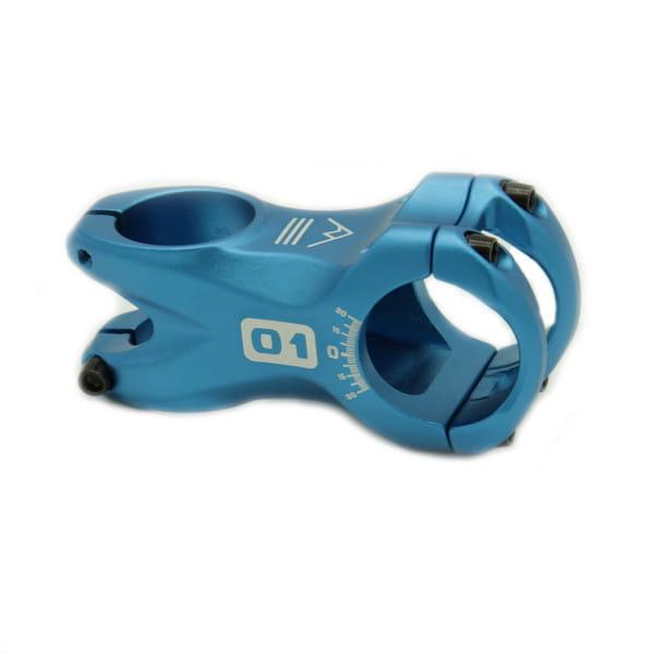 Tone Vorbau - 31.8 mm - Blau