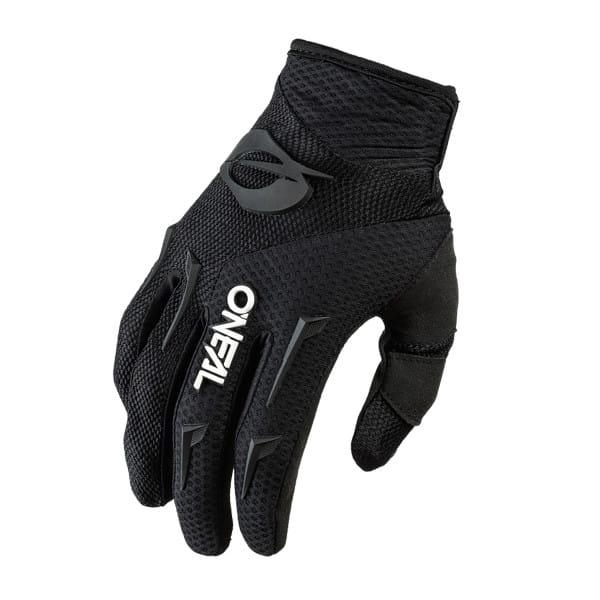Element - Handschuhe - Schwarz