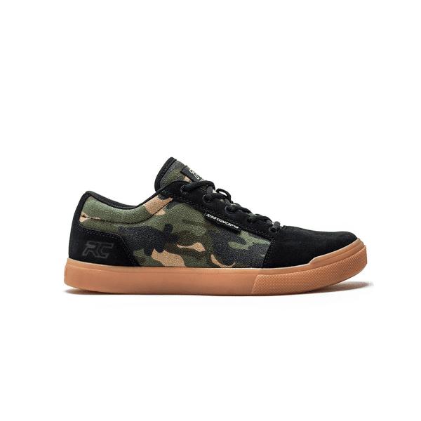 Vice Men's Schuhe - Camo/Black