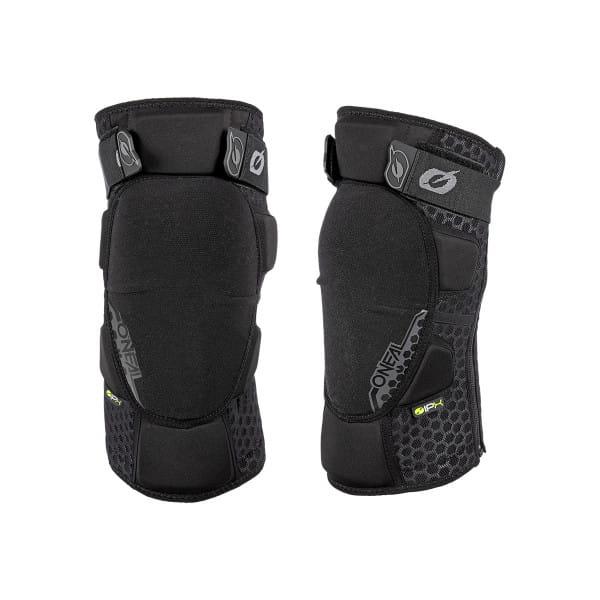 Redeema Knee Guard - Knie Protektor - Schwarz