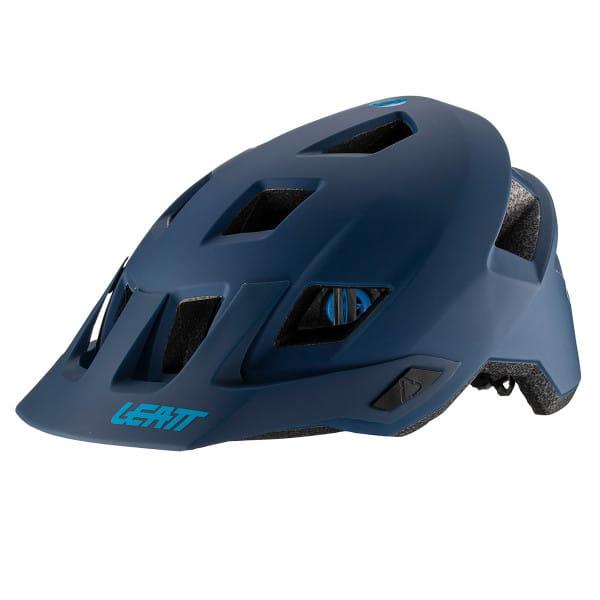 DBX 1.0 Helm - Marineblau