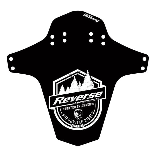 Supporting Riders Fender