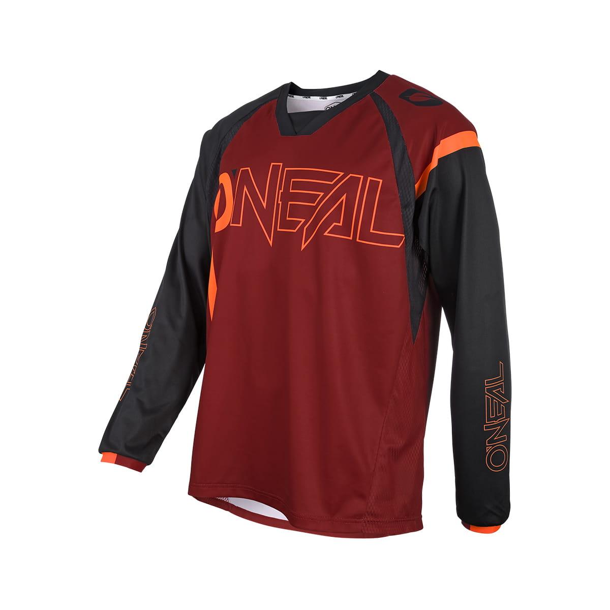O/'Neal Element FR Fahrrad Trikot Shirt Jersey DH Downhill Freeride Mountain Bike