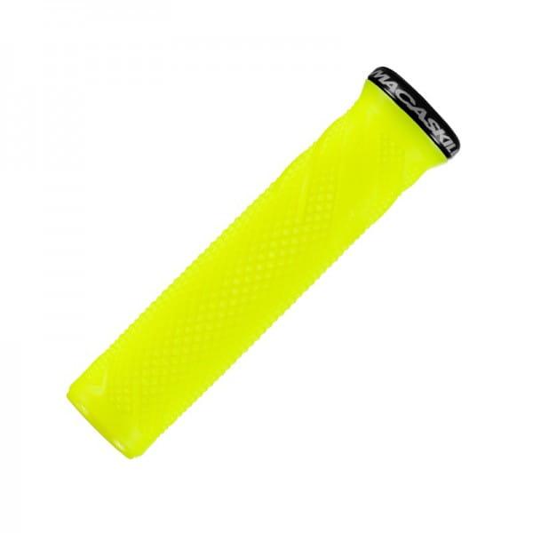Danny MacAskill Lock-On Griff - gelb