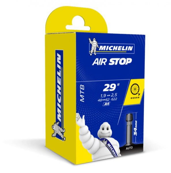 Airstop A4 tube 29 inch