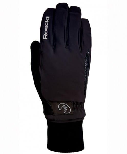 Vermes GTX® Winter Handschuh - schwarz