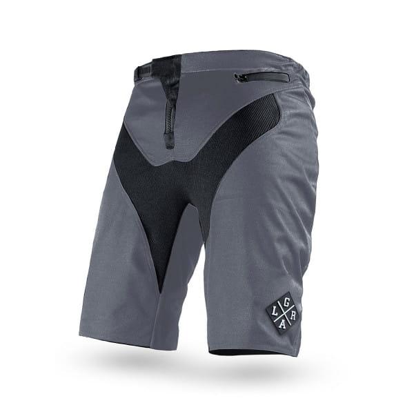 C / S Shorts - Gray