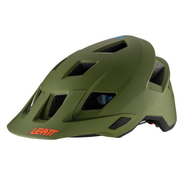 DBX 1.0 Helm - Grün
