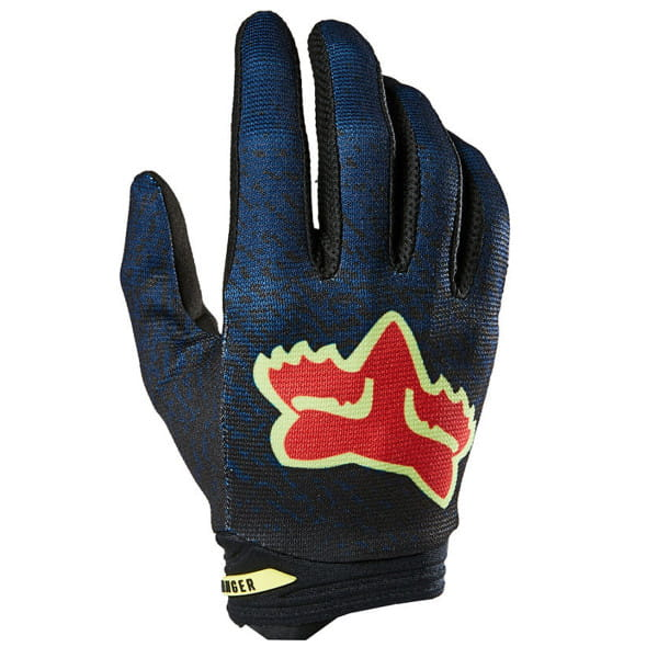 Limited Edition Ranger Reno Gloves Handschuhe - Blau