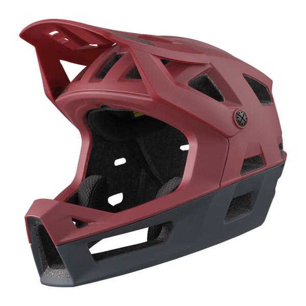 Helm Trigger FF - Rot