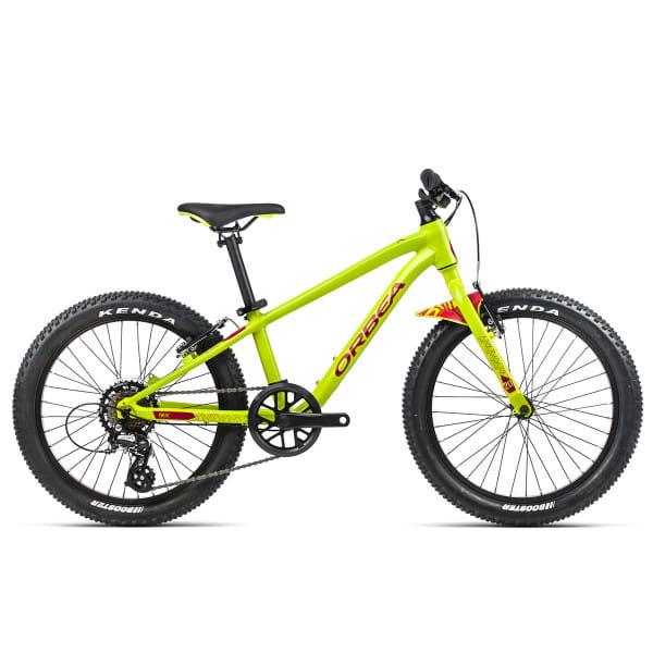 MX 20 Dirt - 20 Zoll Kids Bike - Gelb/Rot