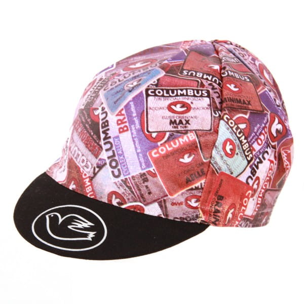 Columbus Multi Tag Cycle Cap