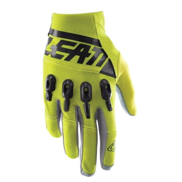 Handschuhe DBX 3.0 X-Flow-lime/black