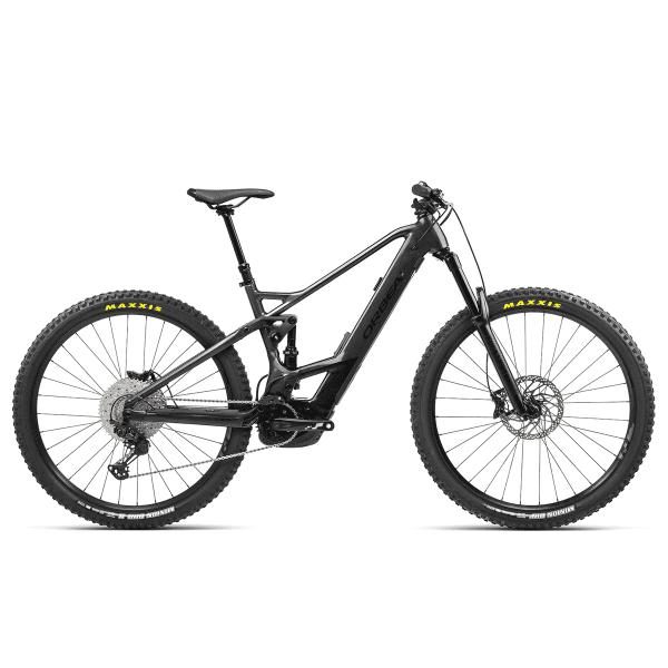 Wild FS H30 - Black / Gray