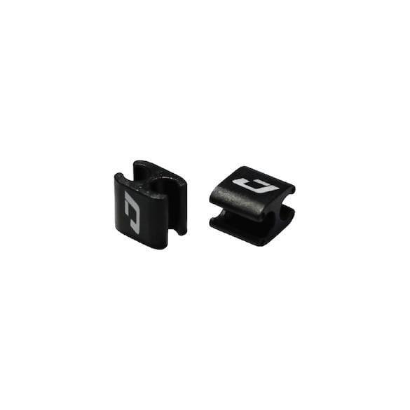 Kabelverbinder Bremse/Schaltung - schwarz