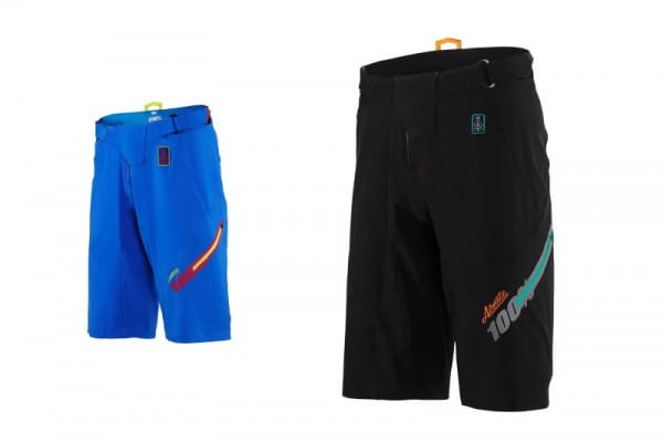 Airmatic Fast Times Enduro/Trail Short