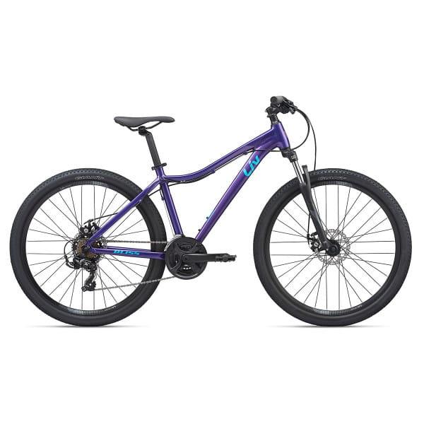 Bliss 3 26 Zoll - Violett/Blau - 2020