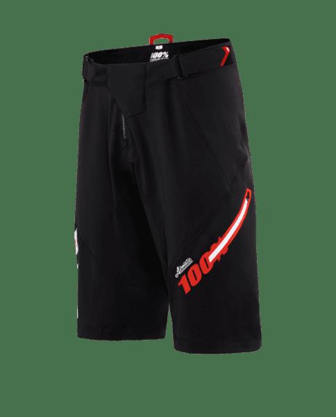 Airmatic Jeromino Enduro/Trail Short - Black