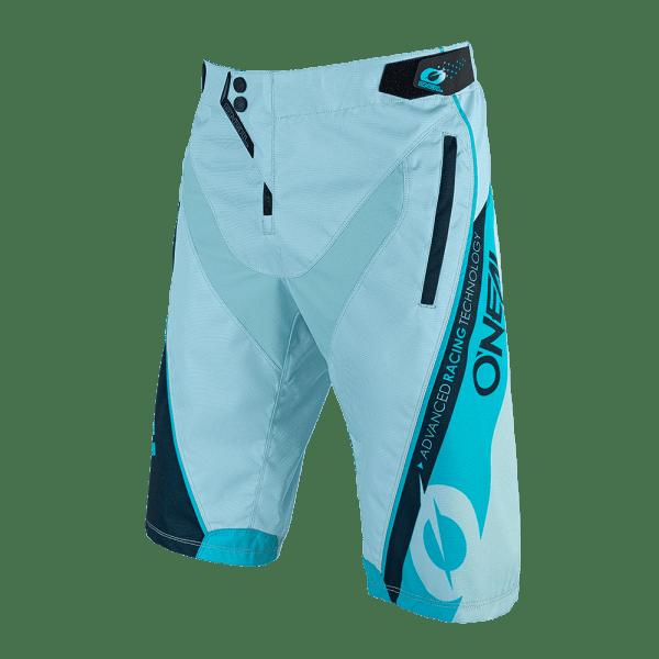 Element FR Hybrid Shorts - Teal