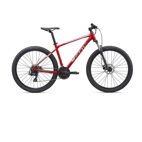 ATX 2 27,5 Zoll - Rot/Grau - 2020