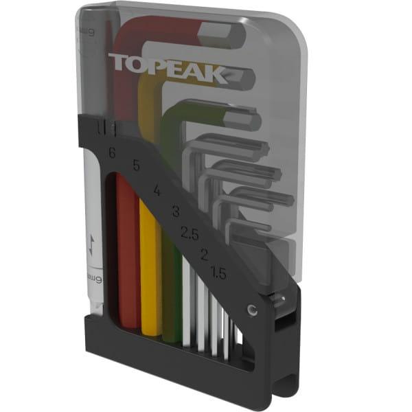 ToolCard - 15 Funktionen