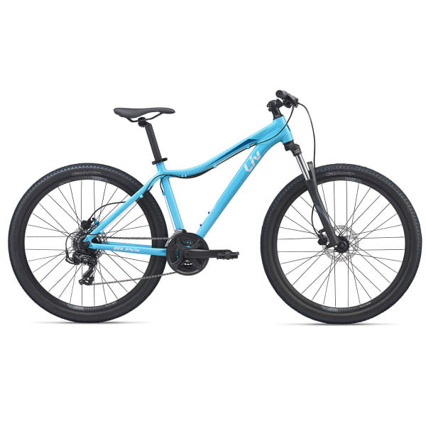 Bliss 2 26 inches - Light Blue / White - 2020