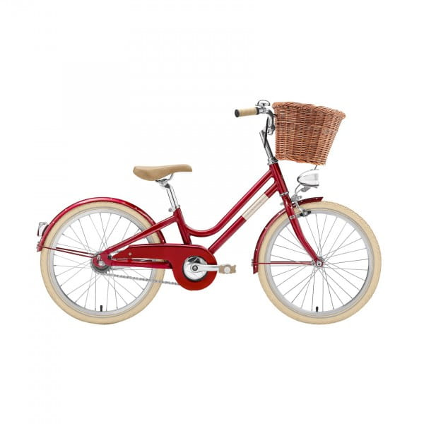 Mini Molly Kinderrad - 20 Zoll - red - 2017
