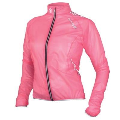 Damen FS260-Pro Adrenalin Race Cape pink