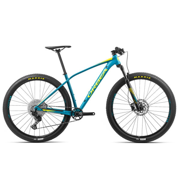 Alma H30 - Blue / Yellow - 2020