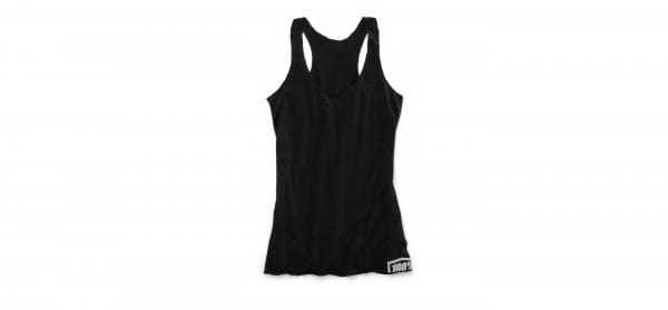 Merit Tank Top Women - Black