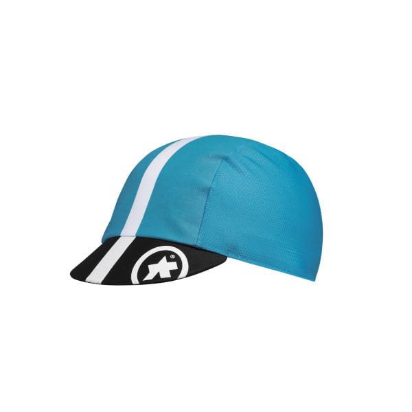 Fastlane Summer Cap - Blau
