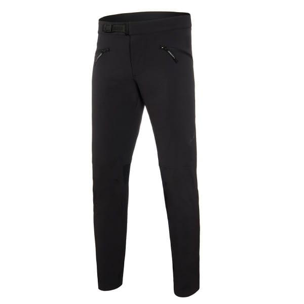 Crossflex Tight Pants - Schwarz