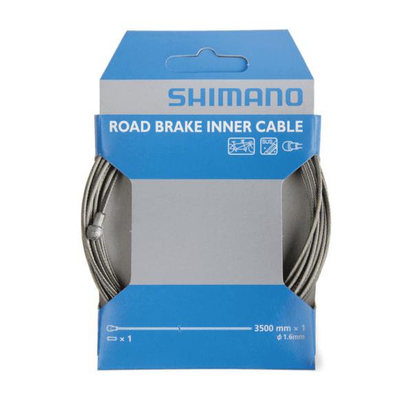 Brake cable road / tandem