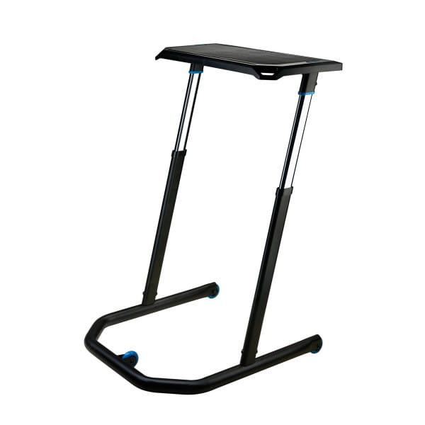 KICKR Bike Desk - Black
