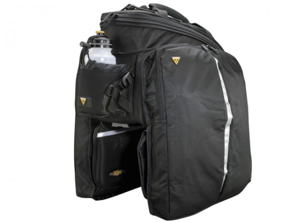 Topeak - MTX Trunk Bag Tour DX - Gepäckträger Tasche