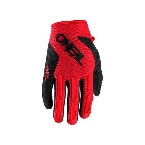 Element Youth Glove - Kinder Handschuhe - Rot