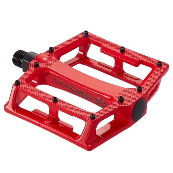 Super Shape 3-D Pedal