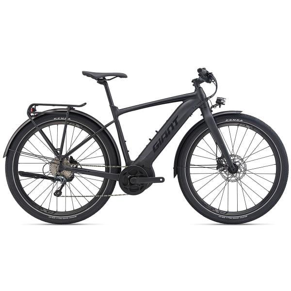 FastRoad E + EX Pro - Black - 2020