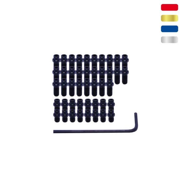 FlipPin Kit - Austauschpins für DMR Vault Pedale