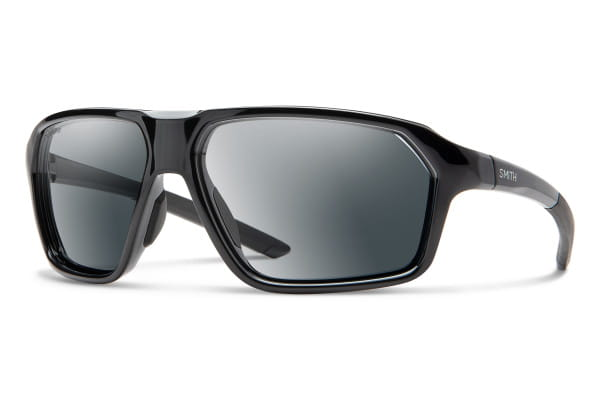 Pathway Sunglasses - Black / Photochromic Clear / Gray