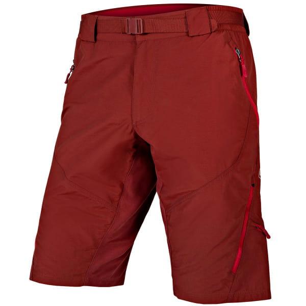 Hummvee II Shorts - Kakao