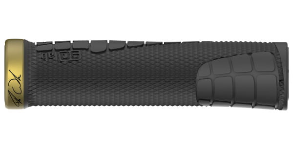 SQlab Griffe 7ox Schwarz Bicycle Grips
